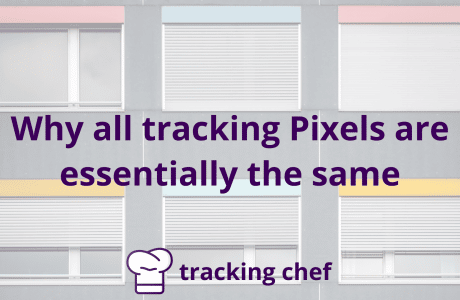 Why all tracking pixels are essentially the same
